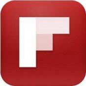 Flipboard App Icon