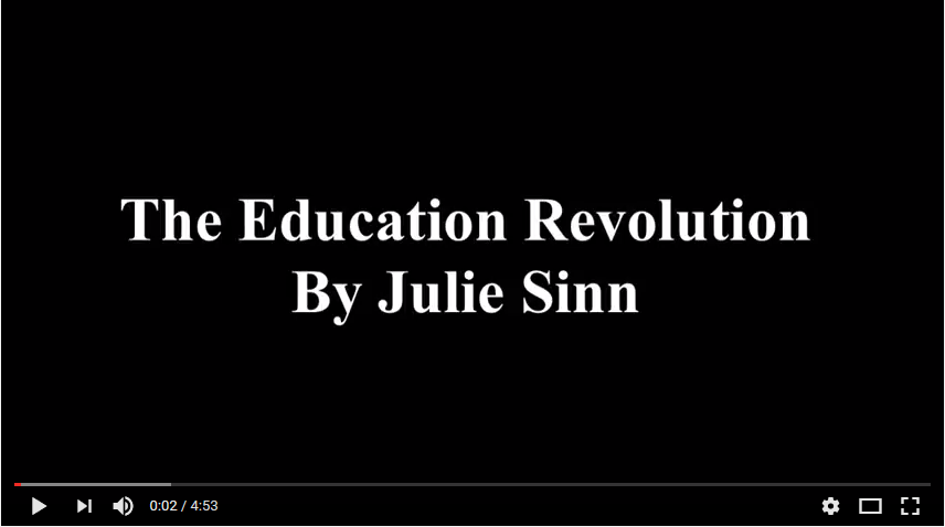 An Education Revolution